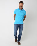 Cotton Polo Ride for Men