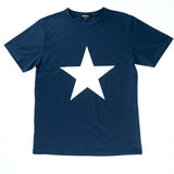 Graphic Star Tee