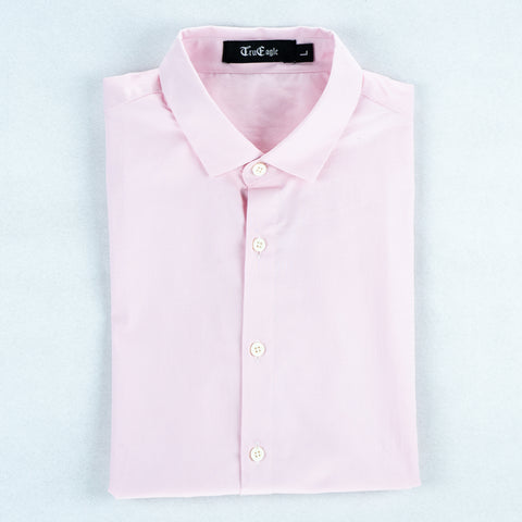 Subtle Cotton Shirt