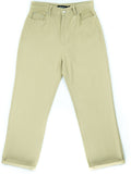Ankle Length Flat - Front Trousers