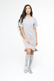 Modal T-Shirt Dress for Women