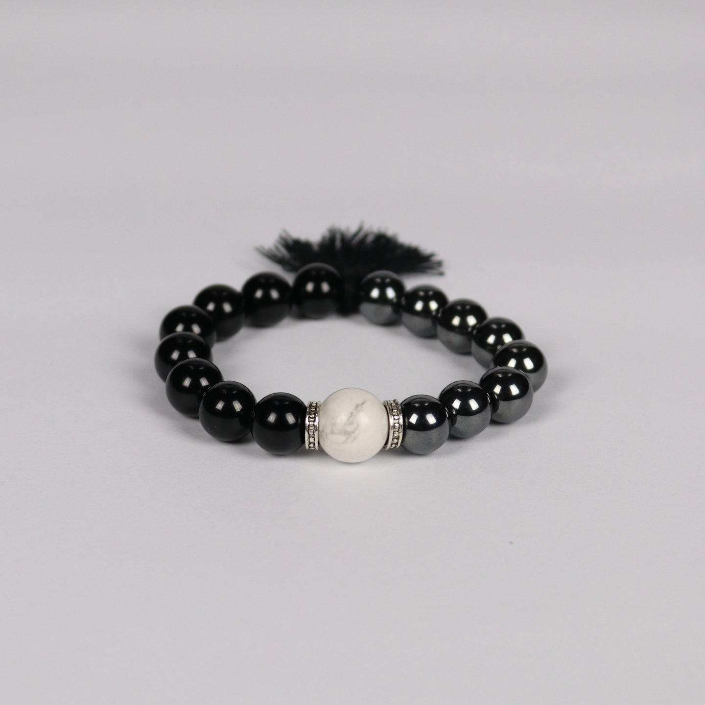 Indie Lab Collective | Live Your Legacy: Part I | Infinite Helix Bracelet | Balance