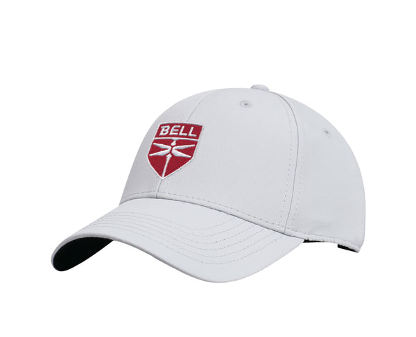 Pearl Nylon Performance Fabric Hat