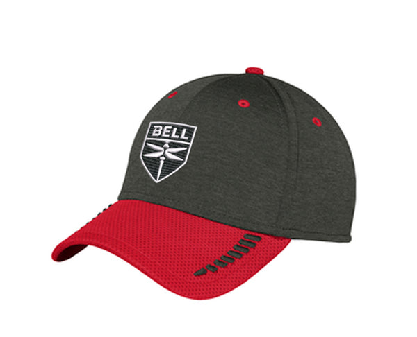 New Era Shadow Stretch Heather Hat