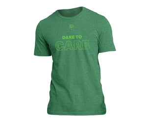 Adult Dare to Care Tee
