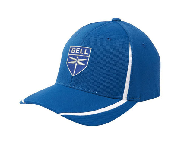 Bell Flexfit Performance Colorblock Hat