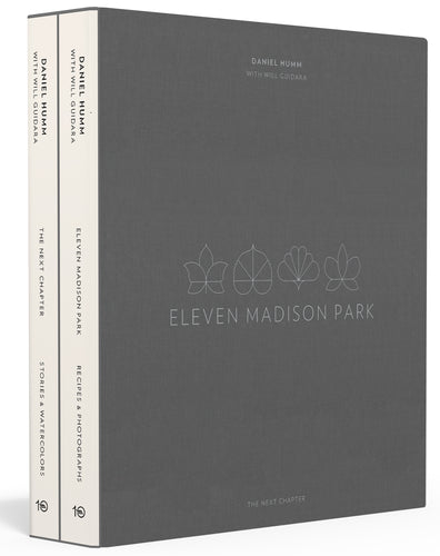 Eleven Madison Park: The Next Chapter (PICK UP AT RESTAURANT ONLY)