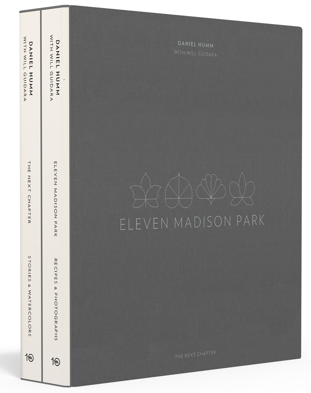 Eleven Madison Park: The Next Chapter (SHIPPING ONLY)