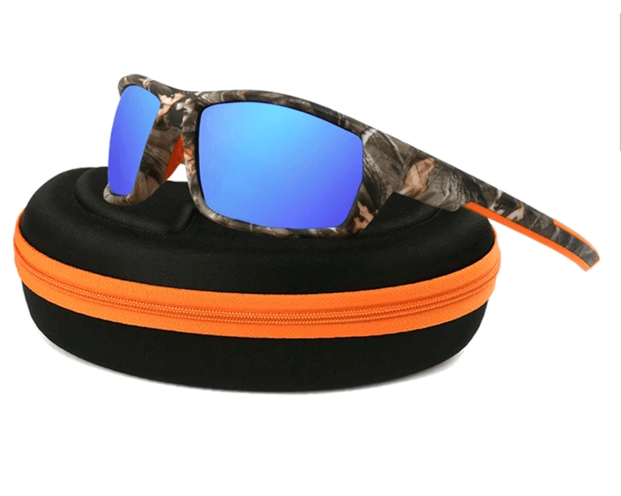 6d22dc74a2c9 Picco Shades (Sun Glass Visor Attachment). No reviews.  19.95  24.95 · CAMO  OUTDOORS GLASSES - ▫HUNT ▫FISH ▫BBQ
