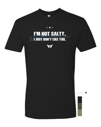 I'm Not Salty Tee