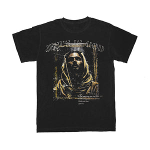 (Perry's) Jesus is God Tee