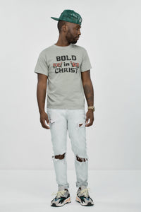 Bold in Christ Tee