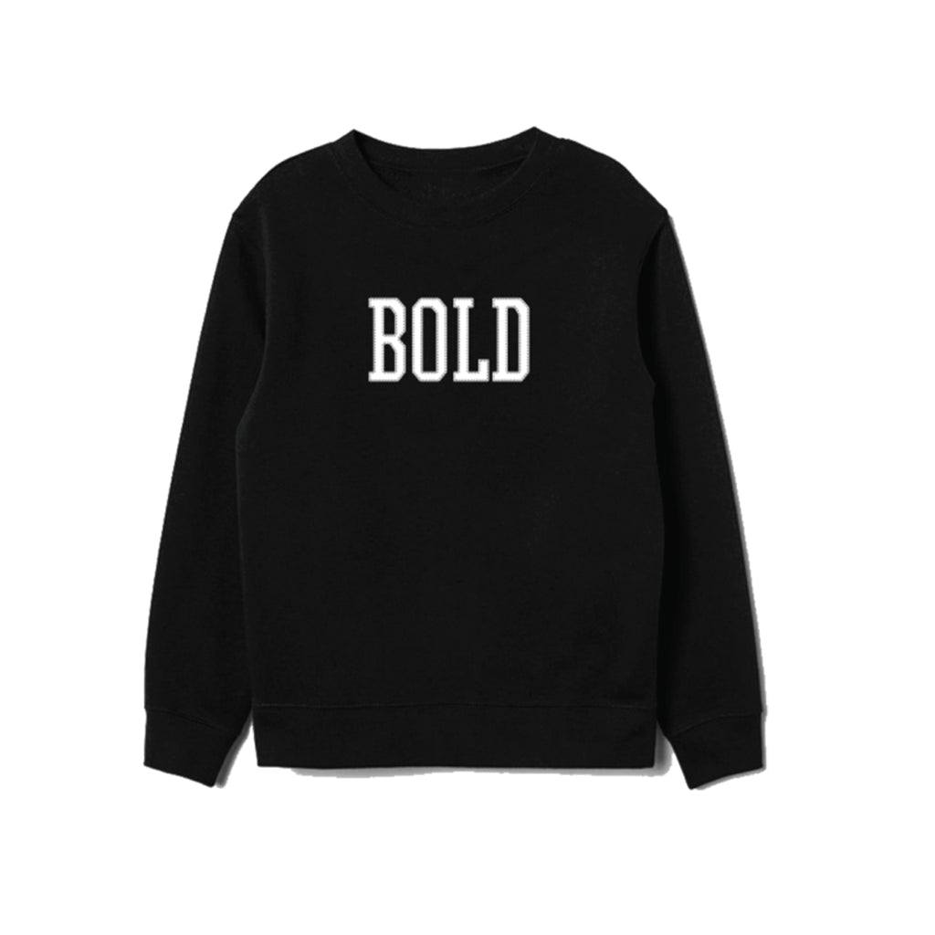 (Perry's) Bold Crewneck