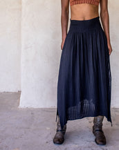 Abby Skirt - Black