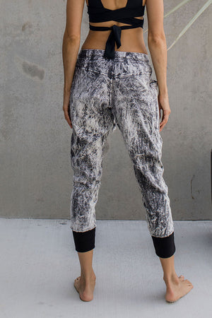 Comfee Pants - Ash - Idis Designs