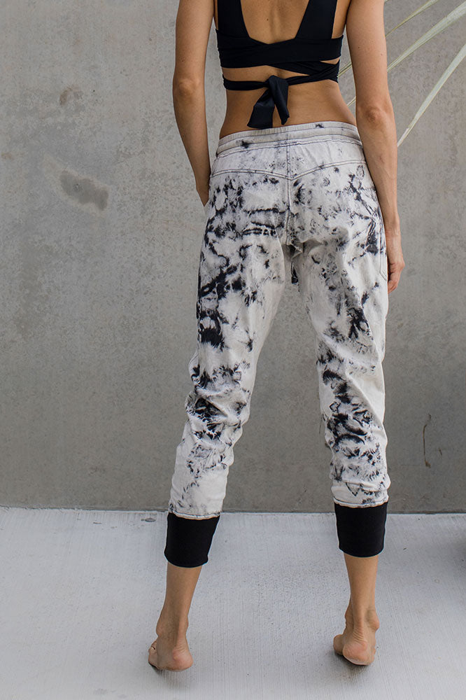 Comfee Pants - Smoke n Ash - Idis Designs