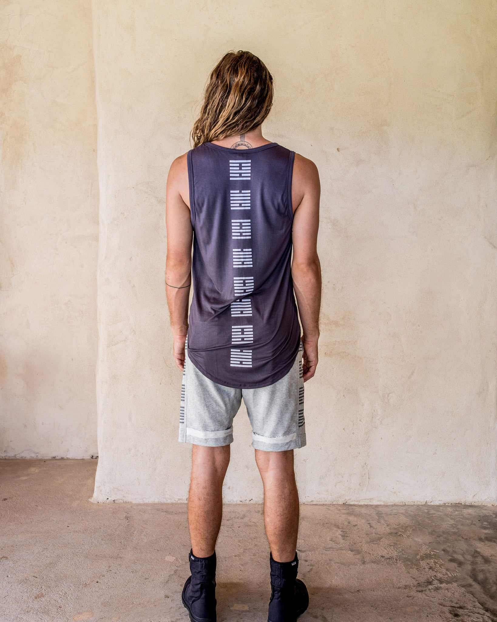 Graceful Rebellion Tank - Idis Designs