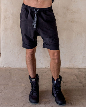 Graceful Rebellion shorts - Idis Designs