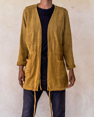 Hazed Jacket - Tumeric - Idis Designs