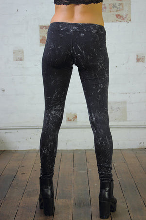 Leggings - Dark Stone - Idis Designs