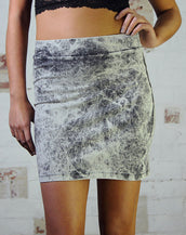 Rocker - Tube Skirt