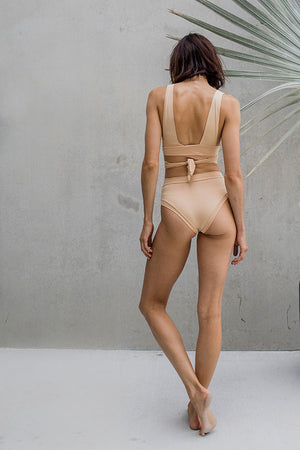 Knickers - Nude - Idis Designs