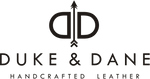 duke and dane logo
