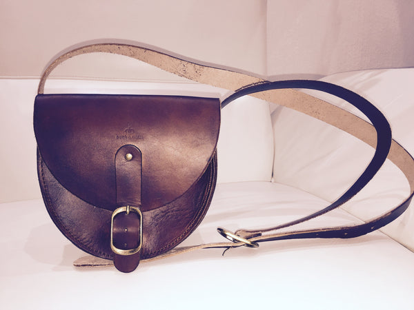 Anna-Marie Small Satchel / Sling