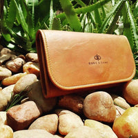 Folded Edge Wallet