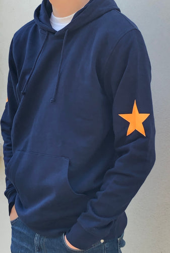 Star Hoodies