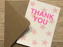 Petra Boase Thank you cards