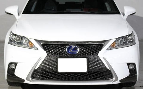 Genuine Lexus Japan 2014-2019 CT F-Sport X Line Edition Radiator Mesh Grille Kit