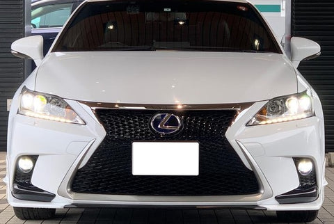 Genuine Lexus Japan 2014-2019 JDM LED Fog Lamp Set