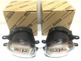 Genuine Lexus Japan 2016-2019 GS F-Sport LED Fog Lamp Unit Set