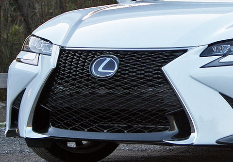 Genuine Lexus Japan 2016-2019 GS F-Sport Radiator Mesh Grille Kit