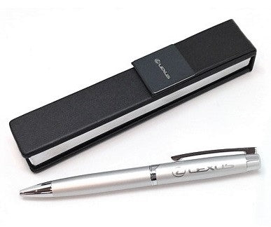 Lexus Silver Berlin Pen and Gift Box