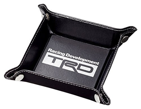 TRD JAPAN Leather Valet Tray