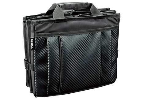TRD JAPAN Carbon Pattern Trunk Organizer