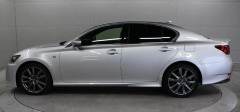 TRD JAPAN 2013-2015 Lexus GS F-SPORT Side Spoiler