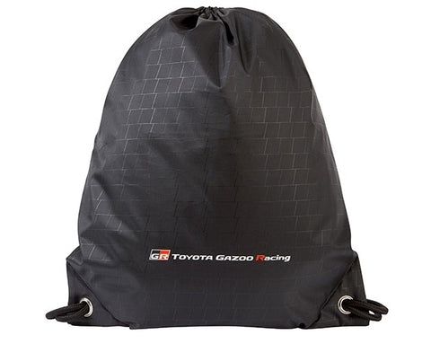 Genuine Toyota Japan 2020 GR Gazoo Racing Polyester Bag