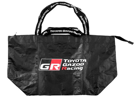 Genuine Toyota Japan 2020 GR Gazoo Racing PP Big Bag