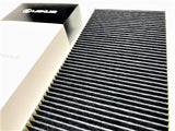 Genuine Lexus Japan 2007-2017 LS Premium Charcoal Rear A/C Cabin Filter