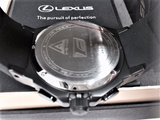 Lexus Racing F Chronograph Watch