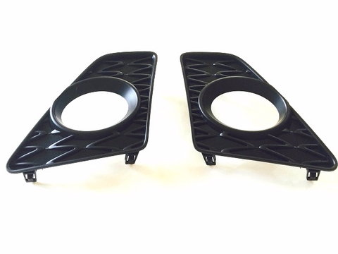 Genuine Lexus Japan 2013-2015 GS F-SPORT Fog Lamp Garnish Set