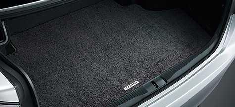 Genuine Lexus Japan 2013-2015 GS Premium Luggage Mat