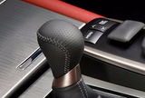 Genuine Lexus Japan 2013-2015 GS F-Sport Punching Leather Shift Knob