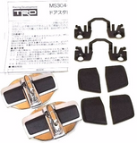 TRD JAPAN 2015-2020 RC/RC-F Door Stabilizer Kit (Set of 2)
