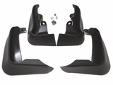 Genuine Lexus Europe 2015-2018 RC Mud Guard Set