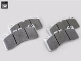 TOM'S JAPAN 2015-2018 Lexus RC-F Performance Brake Pads Kit