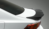 TRD JAPAN 2017-2019 Lexus IS F SPORT Rear Spoiler